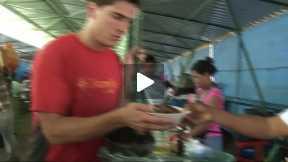 SE BUSCA... Centro América El Salvador Capítulo 4