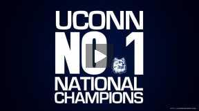 UConn National Championship Celebration 2014