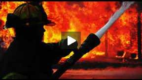 FIRE EFFECT IN GIMP