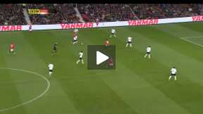 Manchester United Vs Tottenham (Memorable Spurs Games Season 2013/2014 - 2)