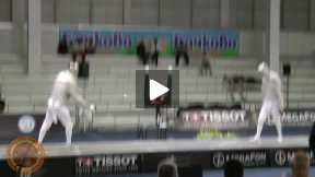 Plovdiv 2014 - L4 - Kim KOR v Occhiuzzi ITA
