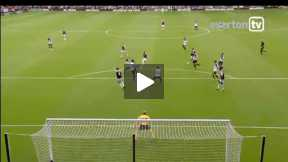 Full 2013/2014 Season - West Ham 2 - 3 Everton 5 Minutes Highlights