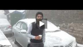 My Murree and Islamabad Tour