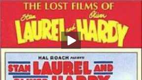 Laurel and Hardy - Two Tars