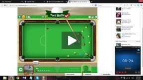8 pool battle
