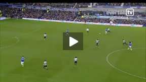 Full 2013/2014 Season - Everton 3 - 2 Newcastle United 5 Minutes Highlights