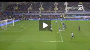 Full 2013/2014 Season - Everton 3 - 2 Newcastle United Extended Highlights
