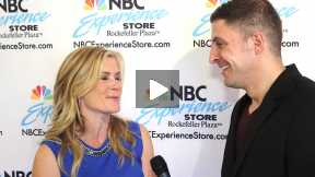 #InTheLab with Alison Sweeney