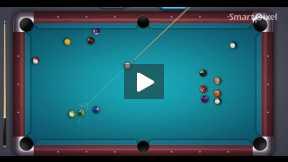 pool ball billiard 5