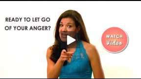 Letting Go of Anger & Resentment