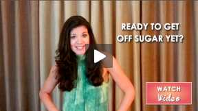 Why Sugar is NOT so SWEET