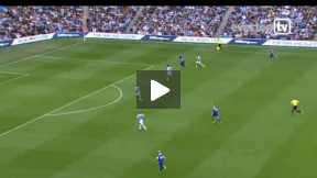 Full 2013/2014 Season - Manchester City 3 - 1 Everton 5 Minutes Highlights