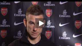Laurent speaks on World Cup