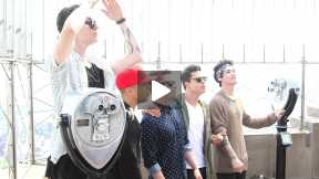 #InTheLab with Midnight Red