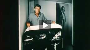 Conversation With Legendary Photographer Helmut Newton (1989)