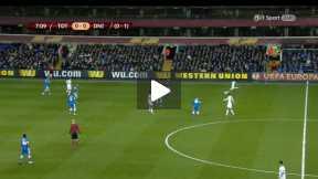 Tottenham Vs Dnipro (Memorable Spurs Games Season 2013/2014)