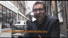 Nicolas Cary - CEO, blockchain.info - Exploring The Blockchain