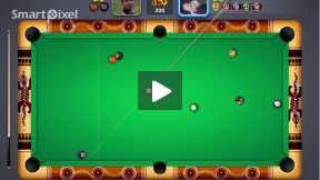 8 Ball Billerd Game