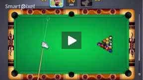 8Ball Billerd Game