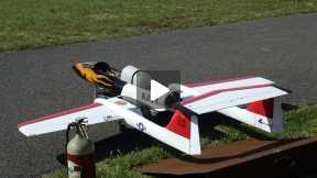 Boomerang, flight in Ghisalba(Bergamo, Italy) 2014-06-21