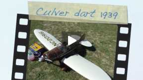 Culver dart 1939