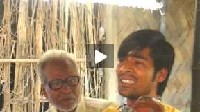 Baul song (Traditional Music from Bengal)