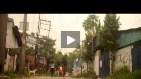 Destroy Evil- short film