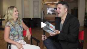 #InTheLab with Marissa Hermer of Bravo's