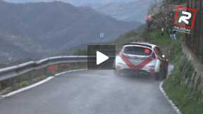 56º Rallye Sanremo - CIR