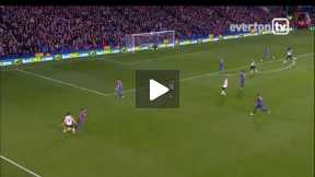 Full 2013/2014 Season - Crystal Palace 0 - 0 Everton Extended Highlights