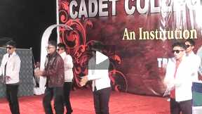 Best dance Performance at CCKK