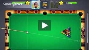 8Ball Billiard Game On FaceBook-2