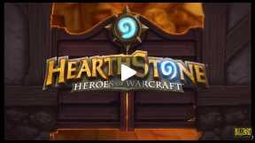Let's Play: #Hearthstone - Bestemmie ed ulcere, ma soprattutto Holy Nova!