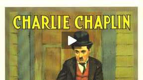 Charles Chaplin in - The Champion