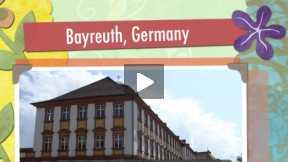 Photo slideshow - Bayreuth, Germany