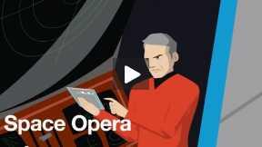 Space Opera Vignette #1 -