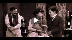 The Star Boarder - Charlie Chaplin