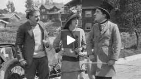Mabel at the Wheel - Charles Chaplin
