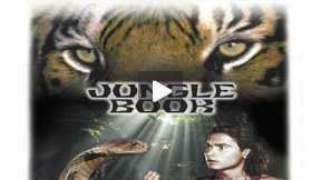 Jungle Book. Zoltan Korda