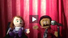 Awkward Puppets: Magic Trick