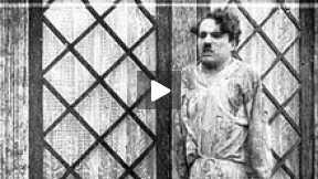 Caught in the Rain - Charlie Chaplin