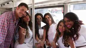 #InTheLab with Fifth Harmony at the Ride of Fame