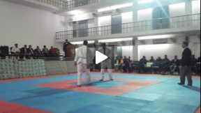 Jodo Karate