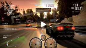 Need For Speed Shift - Part One
