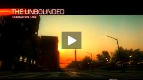 Ridge Racer Unbounded Demo -Unbouded