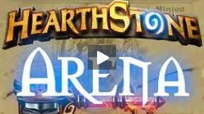 Let's Play: #Hearthstone - Arena: Scelta deck, Rogue - Con il commento di Irene!