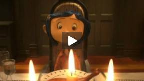 Coraline - Crafting the World of Coraline