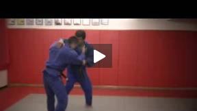 Judo Ultimate Takedowns