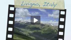 Livigno & Livigno Lake, Italy 2014-07-06