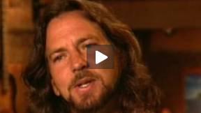 Into the Wild - Eddie Vedder talks about the music